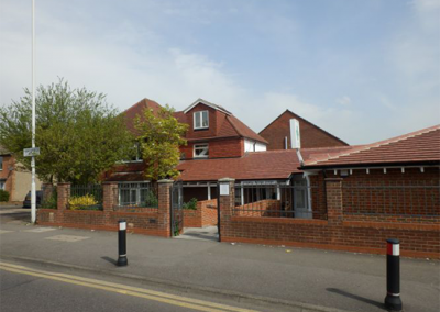Chigwell Medical Centre, Ilford
