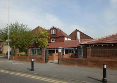 Chigwell Medical Centre, Ilford