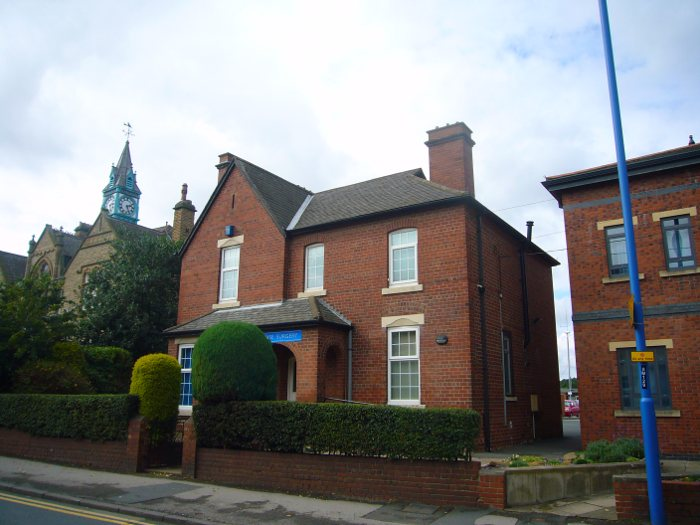 Church Farm Close Medical Practice, Wakefield