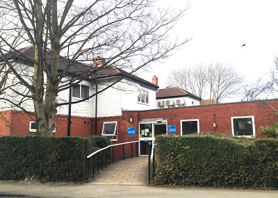 The Leeds Road Practice, Harrogate