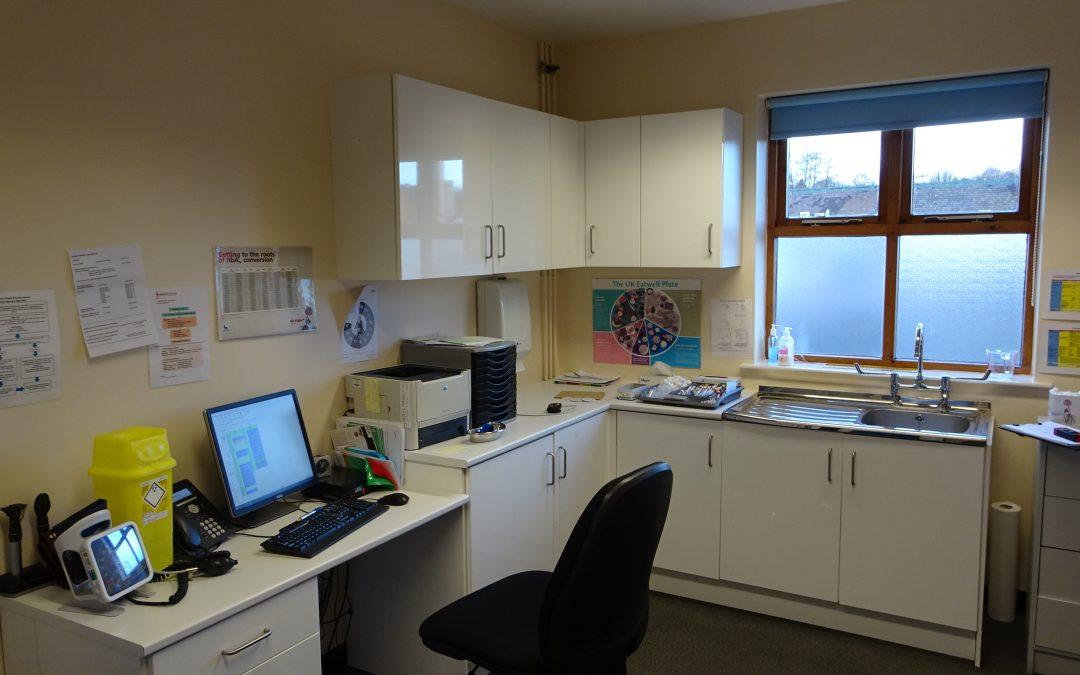 Bishopgate Medical Centre, Bishop Auckland