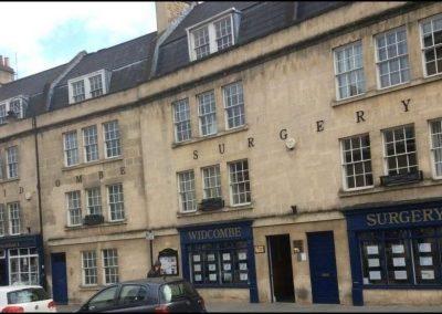 Widcombe Surgery, Bath