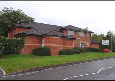 Cofton Medical Centre, West Heath, Birmingham
