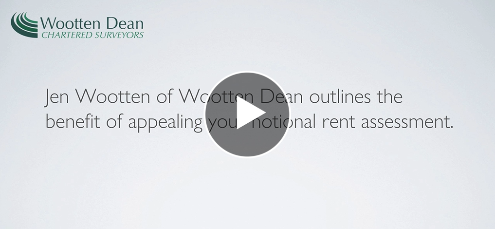 Notional Rent: The benefit of appealing your notional rent assessment